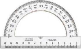 Mall 12cm 180`läbipaistev, Koh-i-Noor /50