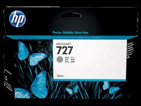 Tint HP B3P24A No.727 Grey 130ml DesignJet T1500 , T2500 , T920