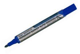 Marker Maxiflo NLF50 sinine, ümara otsaga. 2-4,5mm, Pentel /12/288