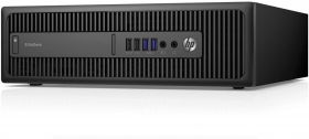 Lauaarvuti HP EliteDesk 800 G2 refurb