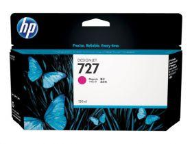 Tint HP B3P20A No.727 magenta 130ml DesignJet T1500 , T2500 , T920
