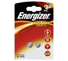 Patarei Energizer LR44/A76 1.5V 2tk/pk/10
