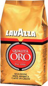 Kohviuba Lavazza Qualita Oro 1kg/6