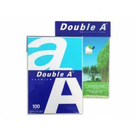 Koopiapaber Double A A4/80g 100lehte /24