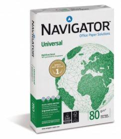 Koopiapaber Navigator A4/80gr 250lehte pakis /10/480