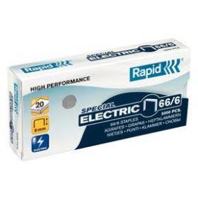 Klambrid 44/6 Electric 5000tk/pk, Rapid /5