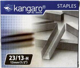Klambrid 23/13 tsink 1000tk/pk, Kangaro