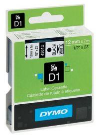 Dymo lint D1 12mmx7m must/valgel 45013 /5