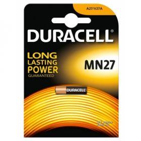 Patarei Duracell MN27 Alkaline 12V (355865)