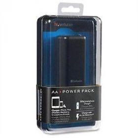 Akupank PWP 4x AA partareidega USB Verbatim/6