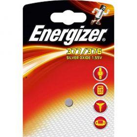 Patarei Energizer 377/376 kella/10