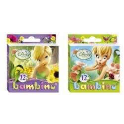Rasvakriidid ''Fairies'' 12 värvi,mini, Disney/8