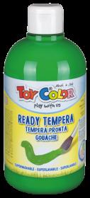 Guaššvärv 500ml roheline, Toy Color /12