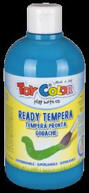 Guaššvärv 500ml sinine, Toy Color /12