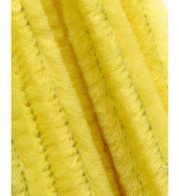 Karvatraat sidrunikollane 50cmx8mm, 10tk/pk Knorr Pandell