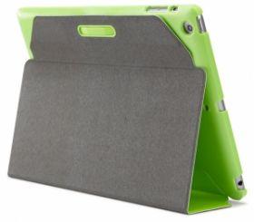 Tahvelarvuti ümbris iPad Air CSIE-2136 laimiroheline Case Logic/4