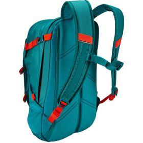 Sülearvuti+iPadi seljakott 15'' TETD215 roheline/oranž EnRoute, Thule/2 EOL