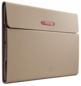 Tahvelarvuti ümbris iPad Air khaki Case Logic/4