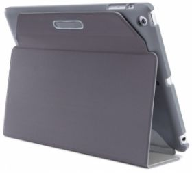 Tahvelarvuti ümbris iPad Air metallik Case Logic/4