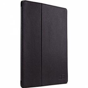 Ümbris + hoidja iPad2 must, kunstanahk CaseLogic /4