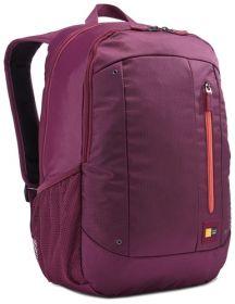 Sülearvuti seljakott 15,6'' Jaunt lilla Case Logic