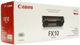 Tooner Canon FX-10