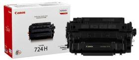 Tooner Canon 724 H black