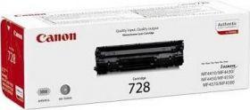 Tooner Canon 728 black