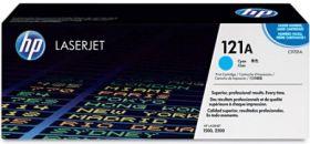 Tooner HP CLJ2500 cyan C9701A