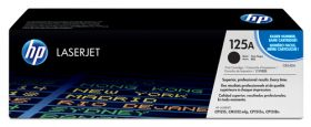 Tooner HP CLJP1515 black (125A)