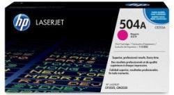 Tooner HP CLJCP3525 magenta (504A)