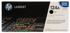 Tooner HP CLJ2600 black