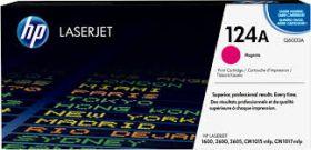 Tooner HP CLJ2600 magenta