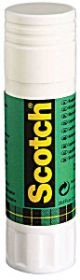 Liimipulk 40g Scotch Classic 6221D, 12tk müügialusel