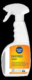 Desinfitseerimisvahend Easydes Spray Kiilto pindadele 750ml pihustiga pudel/5