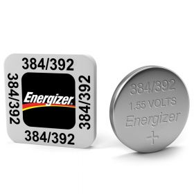 Patarei Energizer 392/384 kella (SR41,LR41,L736)/10