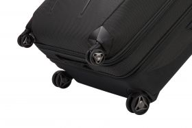 Kohver Crossover 2, Spinners 52x36x76 cm 110L must, Thule/1