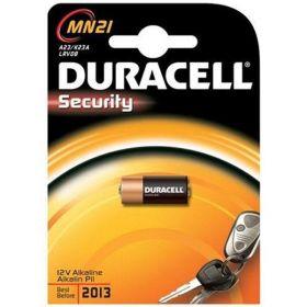 Patarei Duracell MN21 2tk/p