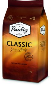 Kohviuba Paulig Classic 1kg/4
