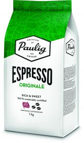 Kohviuba Paulig Espresso Originale 1kg/4