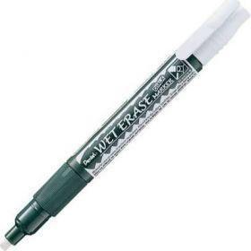 Marker Wet Erase SMW26 valge 2,0/4,0 Pentel (kriiditahvlile)/12/288