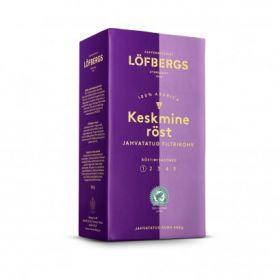 Kohv Löfbergs 500g (filtrikohv)/12