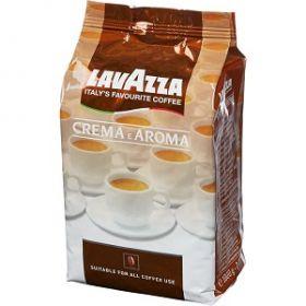 Kohviuba Lavazza Crema e Aroma 1kg/6