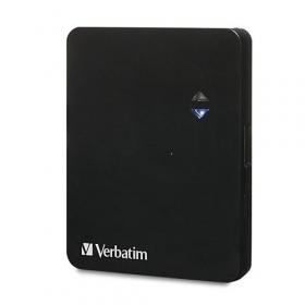 Akupank Ultra Slim PWP USB 1200mAh Verbatim/6