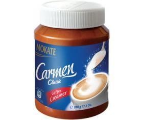 Koorepulber Carmen 200g plastpurk /12