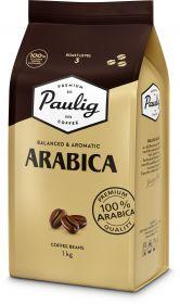 Kohviuba Paulig Arabica 1kg/4