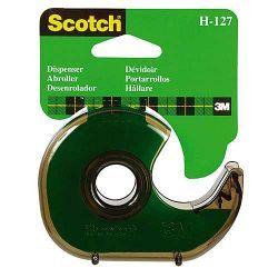 Kleeplindialus Scotch H127 suits/12