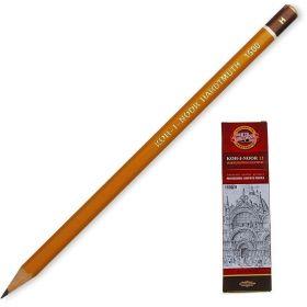 Harilik pliiats H 1500, Koh-i-Noor /12