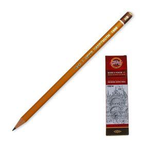 Harilik pliiats HB 1500, Koh-i-Noor /12
