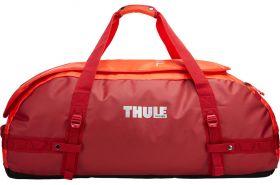 Spordikott CHASM130RO 130L punane Thule/4